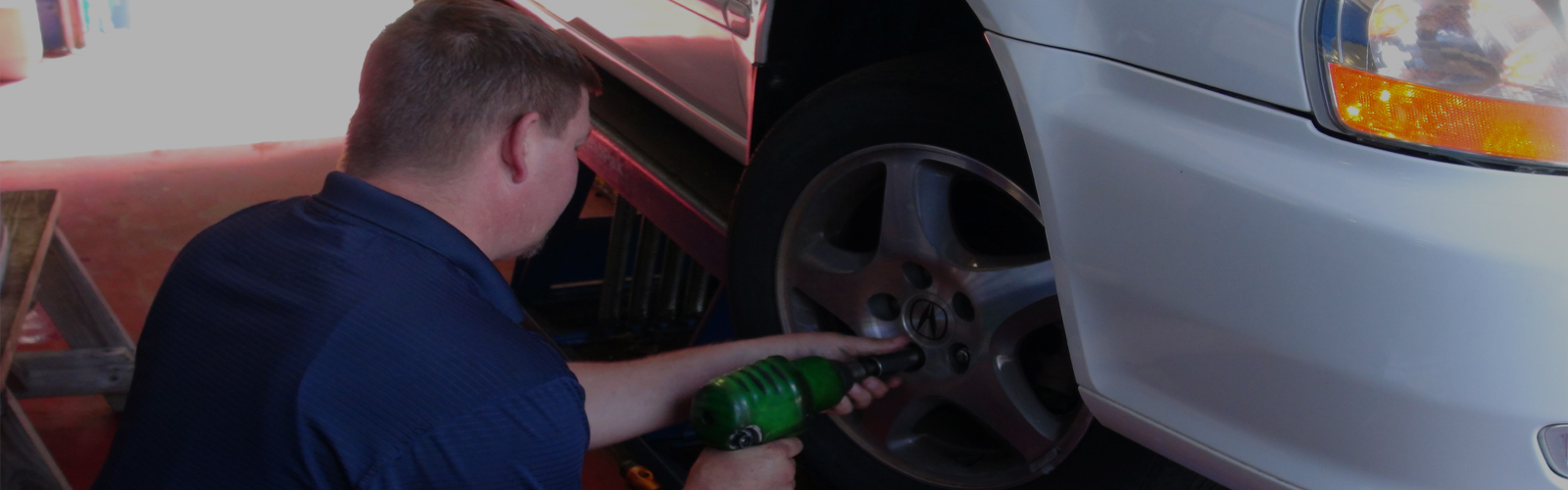 Expert Tire Repair & Replacement
